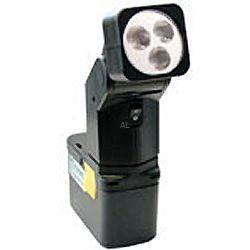 AP LED-Lampe Phantom AL250D passend für 12V Bosch Werkzeug-Akkus