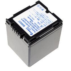 Akku passend für Panasonic VW-VBD210 7,4Volt 1.800mAh Li-Ion (kein Original)