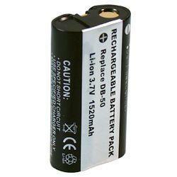 Akku passend für Kodak KLIC-8000 3,7Volt 1.300mAh Li-Ion (kein Original)