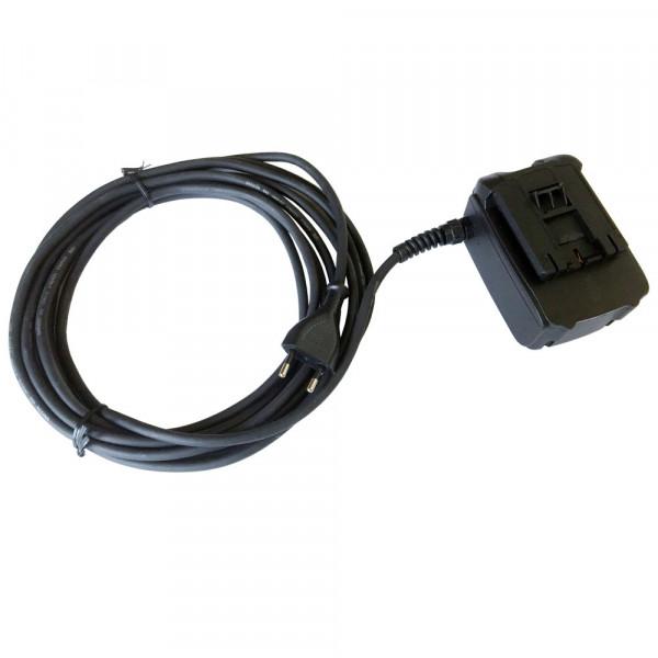Akku Power Mainsconnector MC-2210 EU Schaltnetzteil 18V für Bosch SD