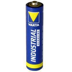 Varta Micro Batterie Industrial Alkaline 4003 LR03 AAA Micro