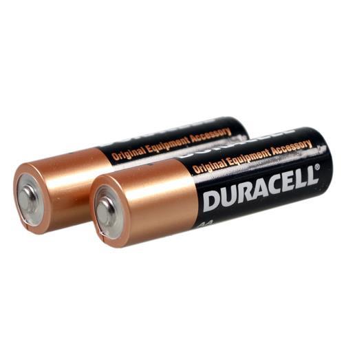 DURACELL Mignon Batterie MN1500 LR6 Batterie ( 1 Stück)