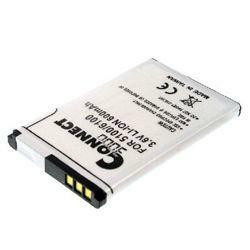 Akku passend für Nokia BL-4C 3,6Volt 700mAh Li-Ion (kein Original)