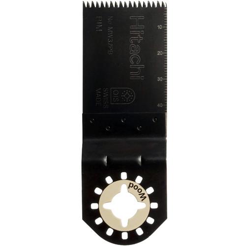 5 Stück HiKoki MW32PB Sägeblätter 32 mm - für HiKoki Multitool