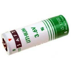 Saft Lithium Batterie LS 17500 Baugröße A 3,6volt 3600mAh Lithium