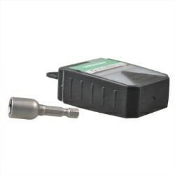HiKoki 11x45mm Steckschlüsseleinsatz, magnetisch