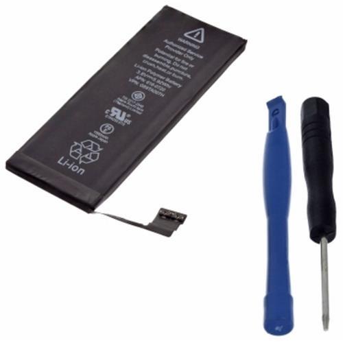 Ersatzakku für Apple iPhone 5S APN-616-0722 1560mAh inkl. Werkzeug