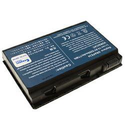 Akku passend für Acer Extensa und Travelmate 14,8Volt 5200mAh Li-Ion (kein Original)