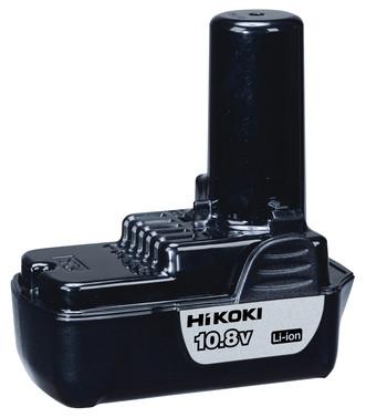 Hikoki BCL1015 Akku 10,8V 1,5Ah (331067)