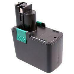 Li-Ion Akku passend für Bosch 2 607 335 246 mit 14,4V 2,6Ah