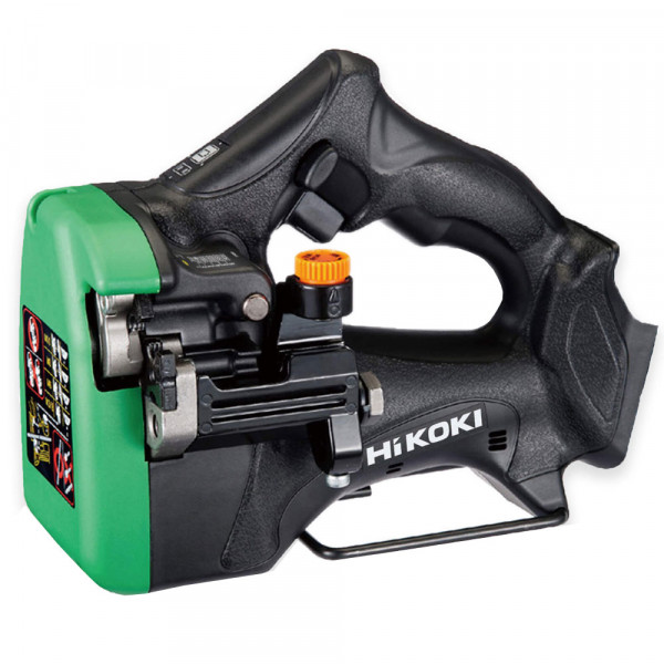 Hikoki CL18DSL Basic Akku Gewindestangentrenner (CL18DSLU6Z)