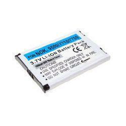 Akku für Nokia BP-5L 3,7Volt 1000mAh Li-Ion (kein Original)