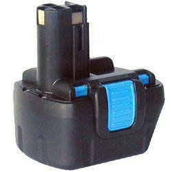 Akku passend für Bosch 2 607 335 488 mit 12V 3,0Ah Ni-MH