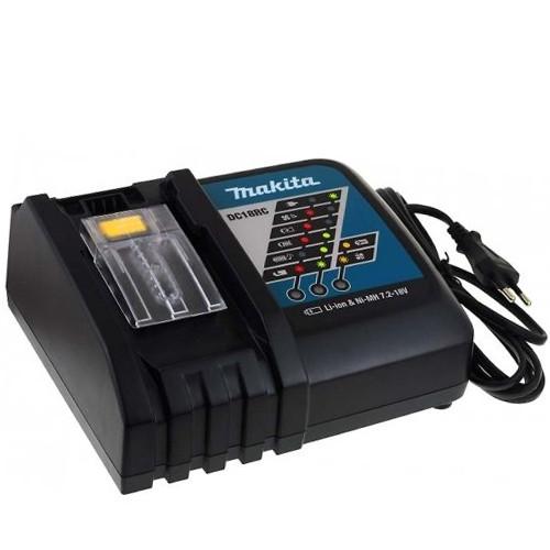 LGL 1 Schnell-Ladegerät für 18V Klauke Li-Ion-Akkus