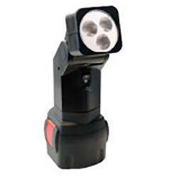 LED-Lampe AL260D für 9,6V Bosch Akku 2 607 335 272