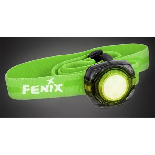 Fenix HL 05 LED Kopfleuchte Modell 2016 Bright Green