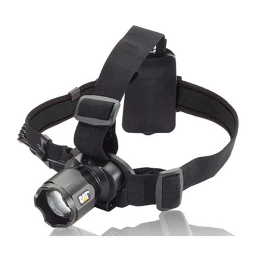CT4200 Kopfleuchte fokussierbar mit 220 Lumen, CREE® LED
