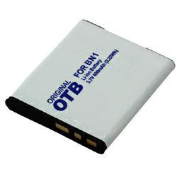 Akku passend für Sony NP-BN1 3,7Volt 600mAh Li-Ion (kein Original)
