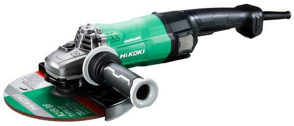 Hikoki G23BYE Winkelschleifer 230 mm (G23BYEWKZ)