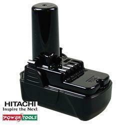 Original HiKoki Akku BCL 1015 mit 10,8V 1,5Ah Li-Ion