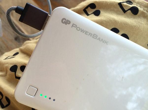 Es gibt keine Powerbank für alle Ansprüche