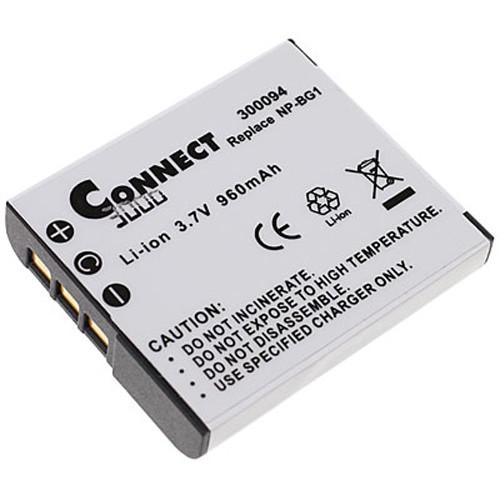 Akku passend für Sony NP-BG1 3,7Volt 900-950mAh Li-Ion (kein Original)