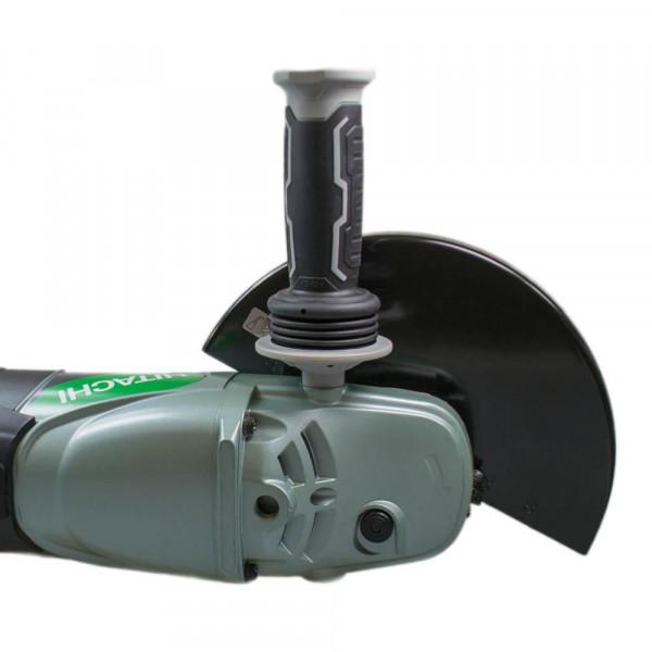 HiKoki Winkelschleifer G23MRUA (93122456) 230 mm, 2500 Watt