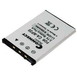 Akku passend für Casio NP-20 3,7Volt 580mAh Li-Ion (kein Original)