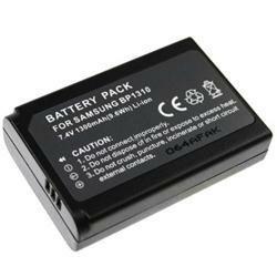 Akku passend für Samsung BP-1310 7,4Volt 1.200mAh Li-Ion (kein Original)