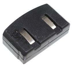 Telefonakku für SENNHEISER BA150 Akku (kein Original) 2,4Volt 100mAh NiMH