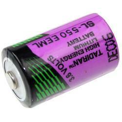 Tadiran SL550/S Lithium 1/2 AA Mignon Batterie