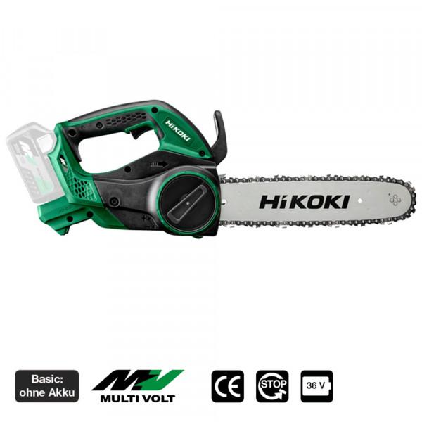 Hikoki CS3630DA Basic Akku Kettensäge (CS3630DAW4Z)
