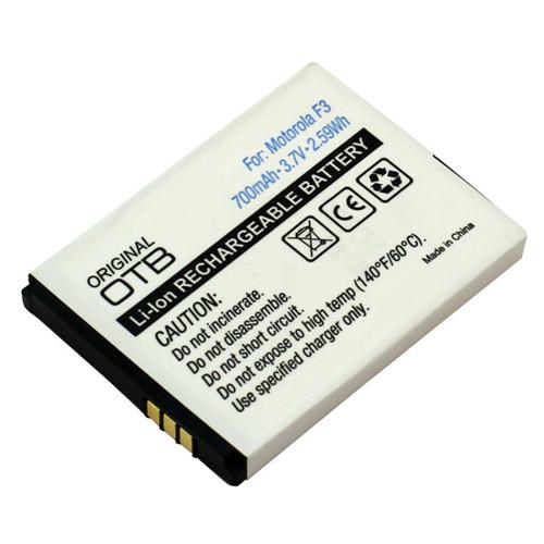 Akku passend für Motorola BD-50 3,7Volt 650-700mAh Li-Ion (kein Original)
