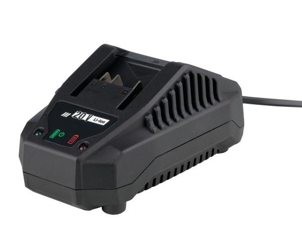 Parkside PLG 20 Ladegerät für X 20 V Team Akkus