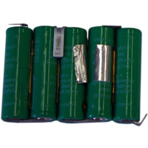 Akkupack für Zeiss DiNi10, DiNi20 Vermessungsgeräte 6V 1,6Ah
