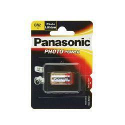 PANASONIC Photo Batterie CR2 Photo Power