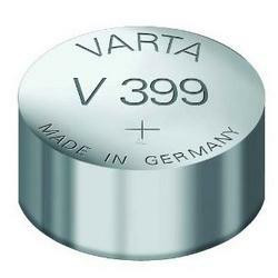 Varta V399 Uhrenbatterie im 10er Pack