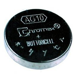 Camelion AG10 Knopfzelle 1,5Volt 70mAh AlMn (1Stück)