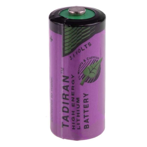 Tadiran SL761/S 3,6V Lithium Batterie