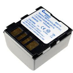 Akku passend für JVC BN-VF714 7,2Volt 1.400mAh Li-Ion (kein Original)