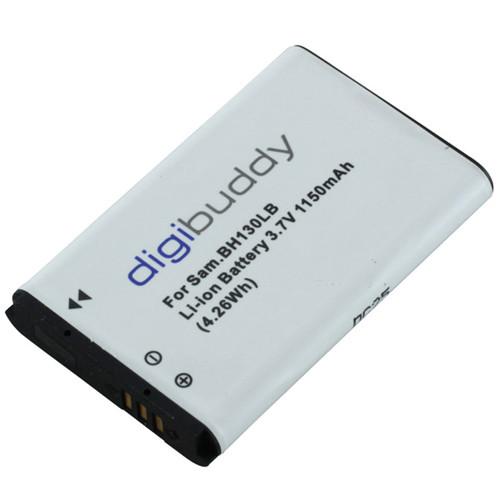 Akku passend für Samsung BH130LB 3,7Volt 1.150mAh Li-Ion (kein Original)