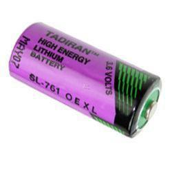 Tadiran SL761/S 3,6V Lithium