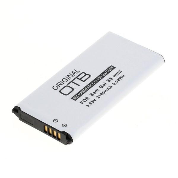 Akku passend für Samsung Galaxy S5 Mini Akku