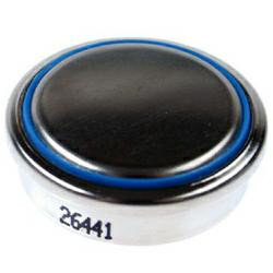 Varta Knopfzellenakku V350H Rohzelle 1,2 Volt 380mAh NiMH