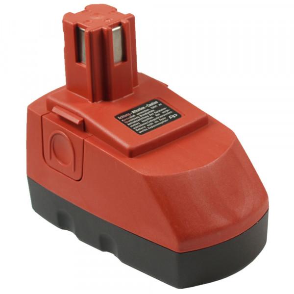 Akku passend für Hilti SFB121 / SFB126 mit 12V 3,0Ah Ni-MH