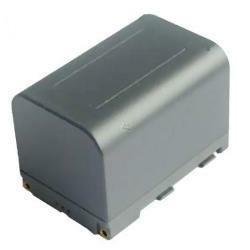 Akku passend für JVC BN-V615 7,2Volt 2.200mAh Li-Ion (kein Original)