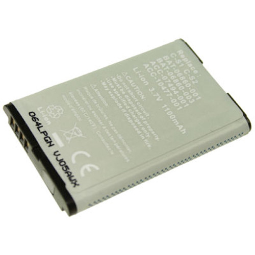 Akku passend für BlackBerry ACC-07494-001 3,7Volt 1000mAh Li-Ion (kein Original)