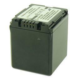 Akku passend für Panasonic VW-VBG260 7,4Volt 2.100mAh Li-Ion (kein Original)