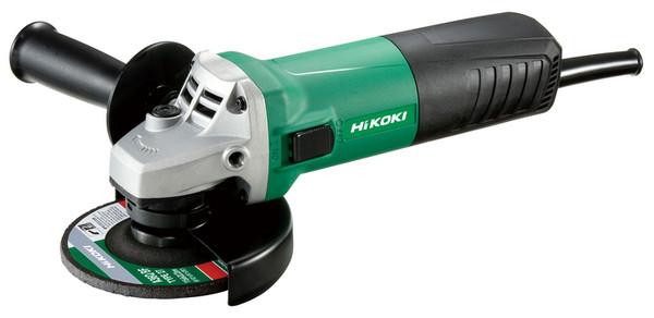 Hikoki G12SR4 Winkelschleifer 115 mm (G12SR4YGZ)