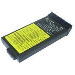 Notebookakku für IBM Thinkpad I1410 Ersatzakku (kein original) Abverkaufsartikel!! Nur solange Vorra